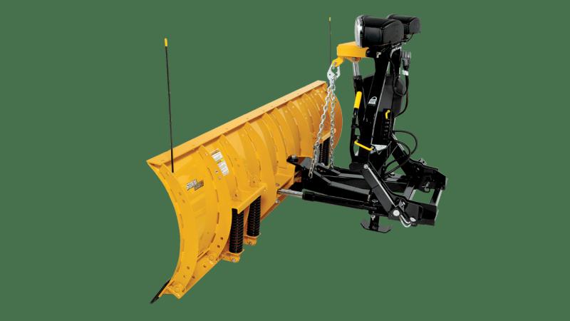 2020 Fisher Engineering 9' HD2 Snow Plow