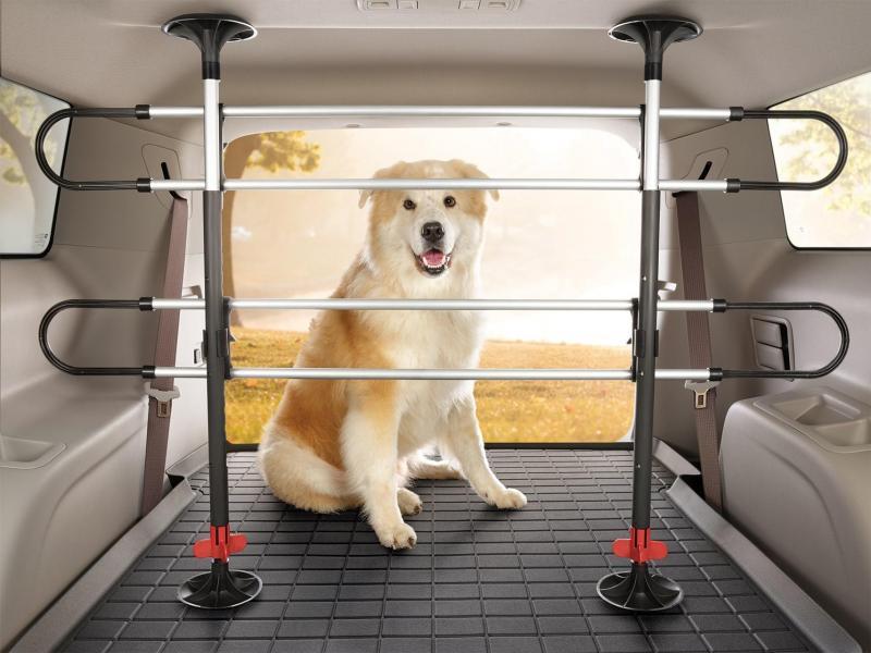 Weathertech Pet Barrier (Interior Accessories)