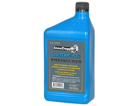SnowDogg HYDRAULIC FLUID (Plow Accessories)