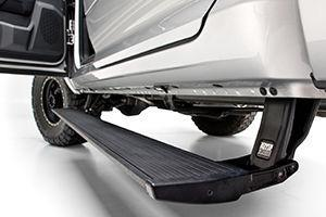 AMP PowerStep Running Board (Exterior Accessories)