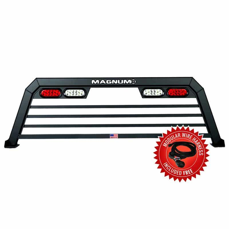 Magnum Low Pro (Ladder Rack)