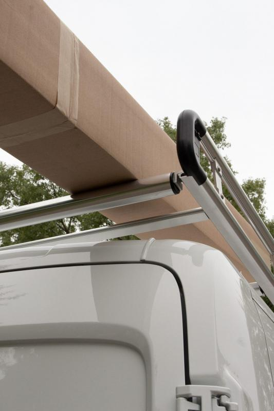 Prime Design AluRack (Ladder Rack)