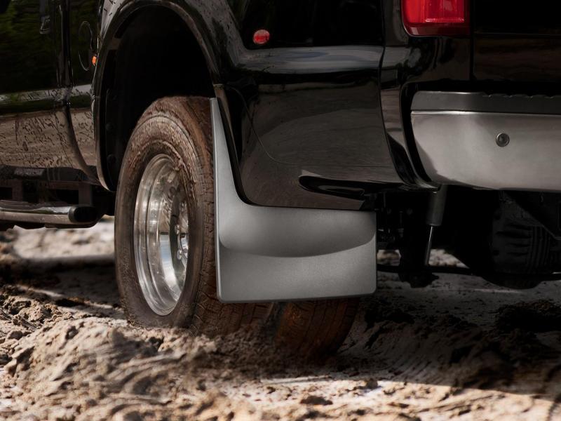 Weathertech Mud Flaps (Exterior Accessories)