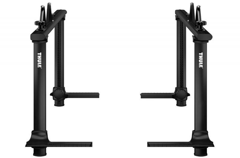 Thule TracRac Xsporter Pro (Ladder Rack)