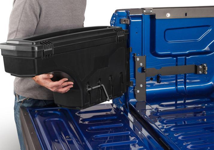 UnderCover SwingCase (Toolbox)