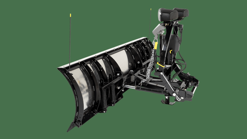 2020 Fisher Engineering 9' HDX Snow Plow