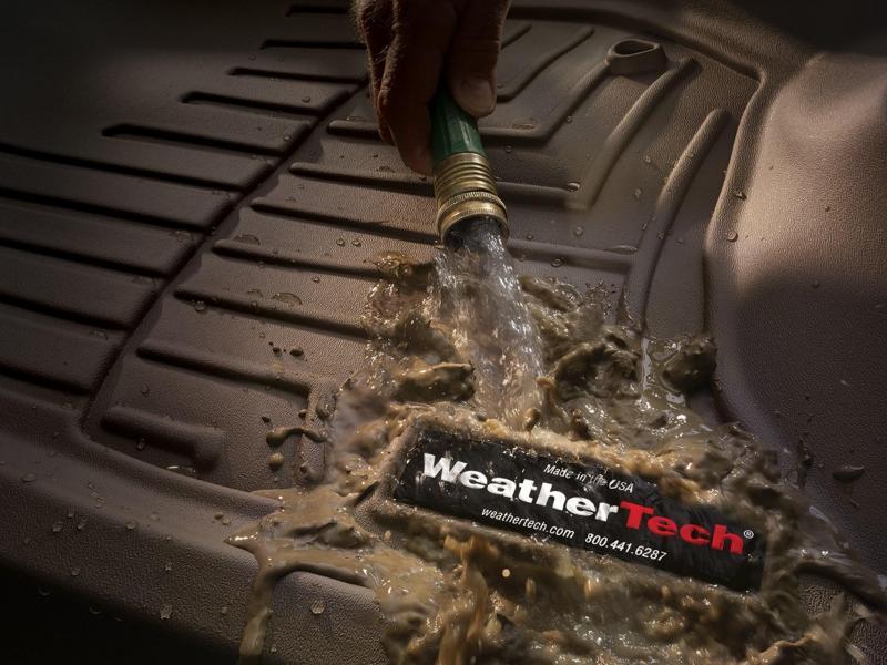 Weathertech FloorLiner (Interior Accessories)