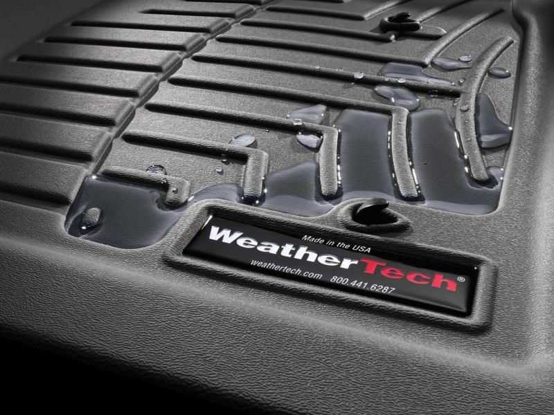 Weathertech FloorLiner (Interior Accessories)