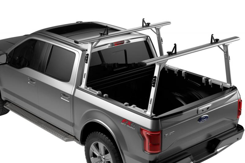 Thule TracRac Pro 2 (Ladder Rack)