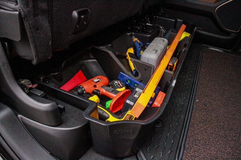Du-Ha Underseat Storage (Interior Accessories)