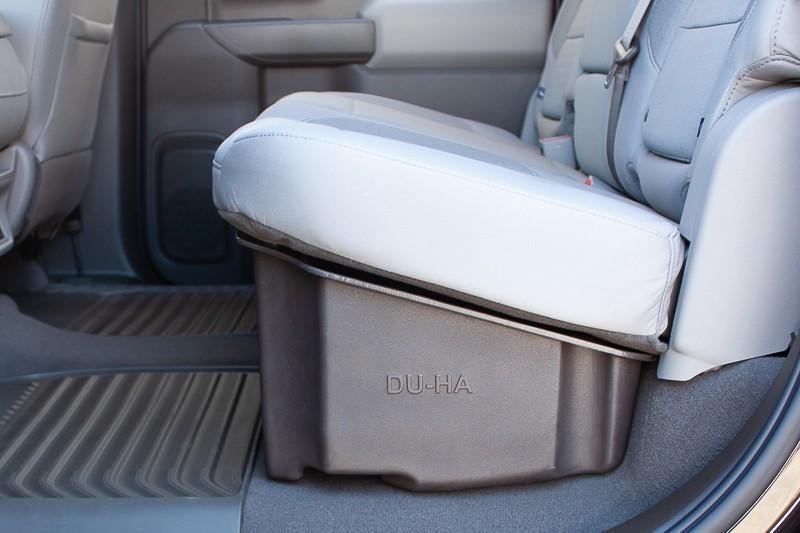 Du-Ha Underseat Storage (Interior Accessories)