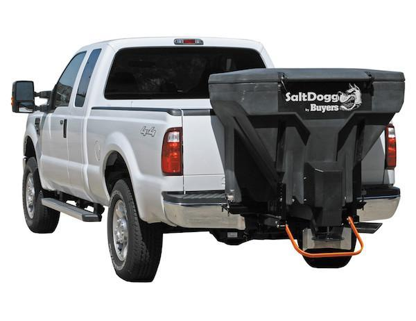 SaltDogg TGS07 Tailgate Salt Spreader