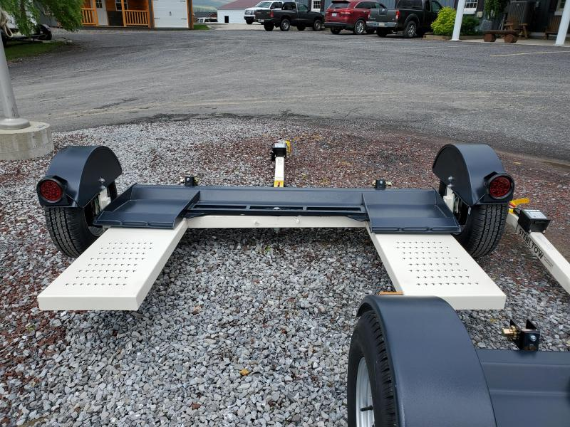 Stehl Tow Car Dolly With Electric Brake