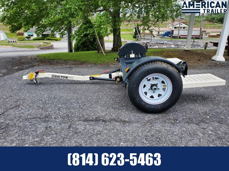 Stehl Tow Car Dolly / No Brake