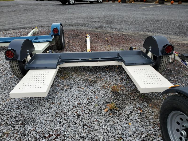 Stehl Tow Car Dolly No Brake