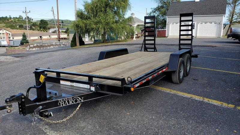 Pro Grade Equipment 18 10K 5 Swing Up Ramps 6 Channel Frame 5 Tongue Adjustable Coupler 12K Drop Leg Jack Tool Tray With Lockable Lid 2 Dovetail LED Lights 15 8 Ply Nitrogen Filled Radial Tires