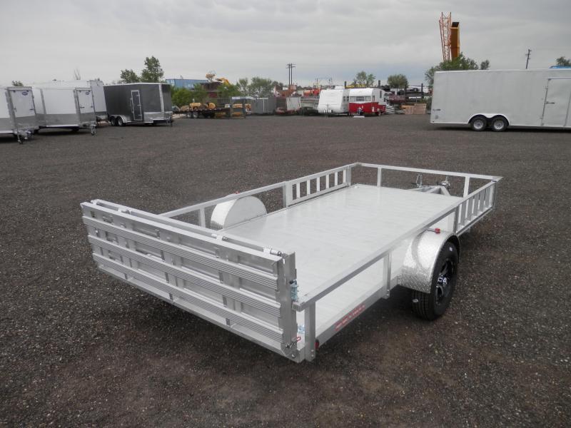 2021 Primo 7X14 ATV Trailer