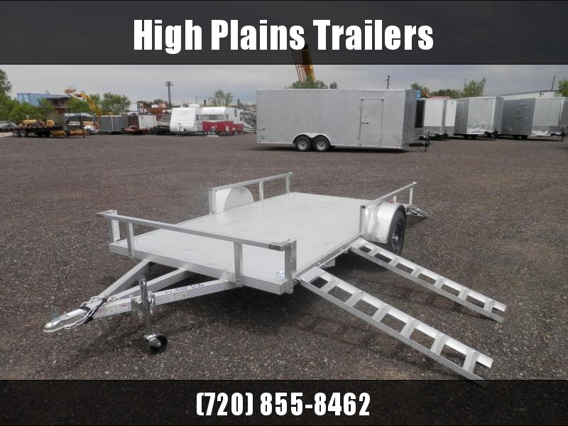 2021 Primo 7X12 ATV Trailer