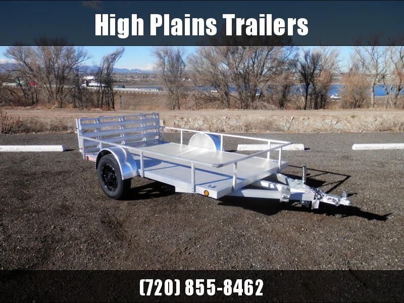 2021 Primo 6X10 Utility Trailer