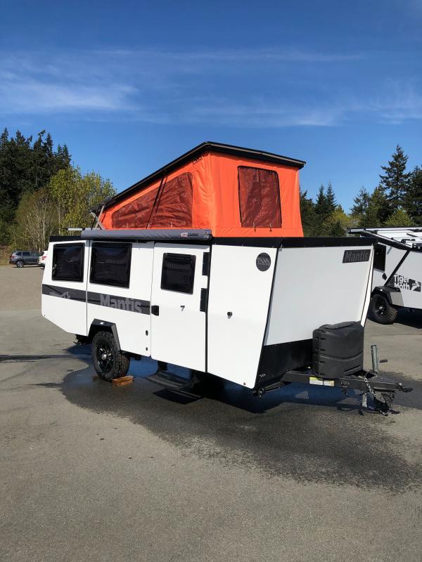 2021 Taxa Outdoors Mantis Overland Travel Trailer RV