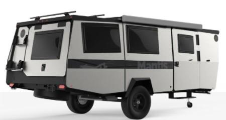 2021 Taxa Outdoors Mantis Mantis Overland Travel Trailer RV