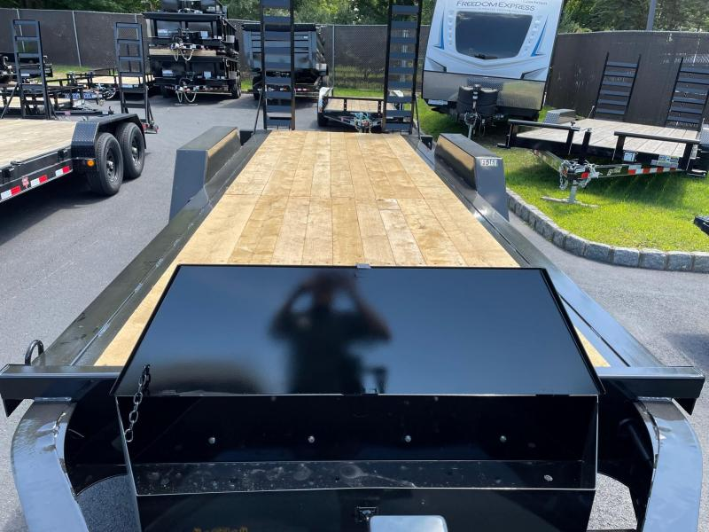 2022 Felling Trailers FT-16 I (20FT) Equipment Trailer