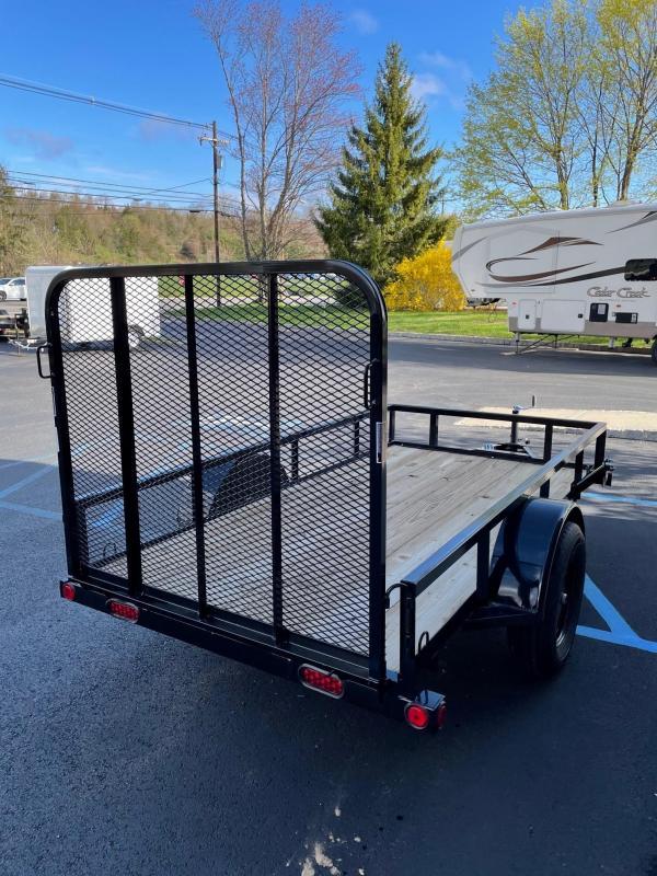 2021 Load Trail SR6010031 Utility Trailer