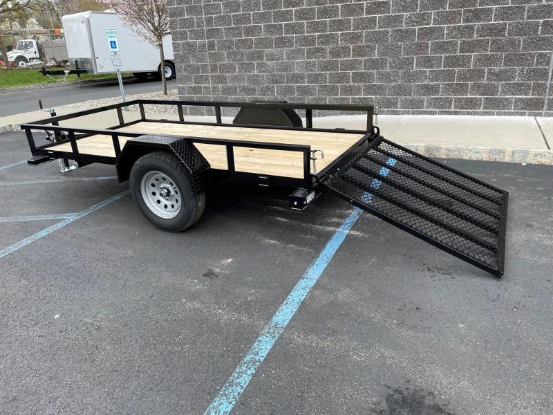 2021 Fox Trail  FTU365 Utility 5x10