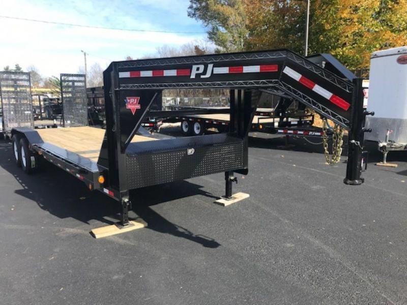 2020 PJ Trailers B8