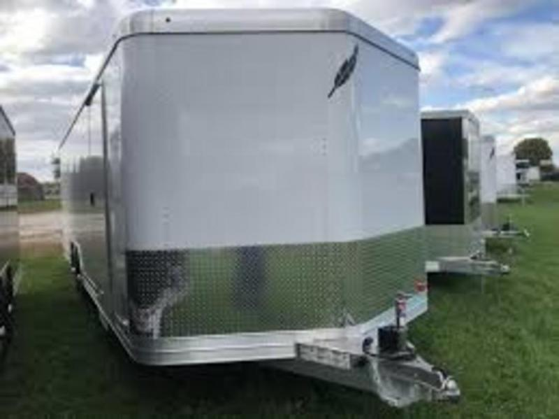 2020 Featherlite Trailers 4926 24'