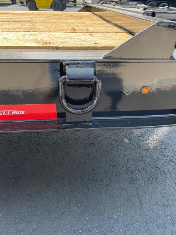 2022 Felling Trailers FT-14I-STK04 (18ft) Equipment Trailer