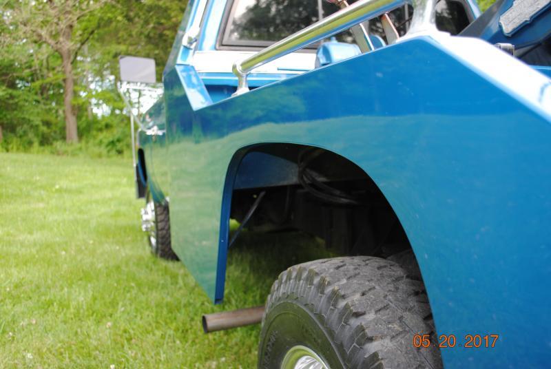 1979 Chevrolet K30 Wrecker 4WD 1-Ton Wrecker