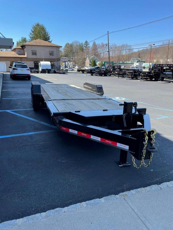 2022 Felling FT-16 IT-I Equipment Trailer