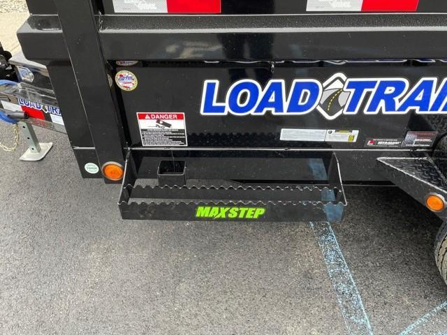 2021 Load Trail DT7212052 Dump Trailer