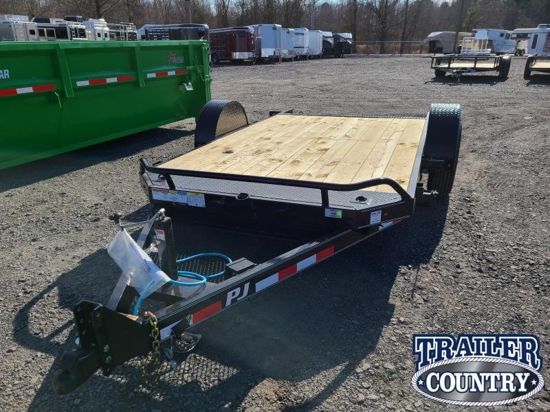 2022 PJ Trailers 83X13 SA TILT Enclosed Cargo Trailer