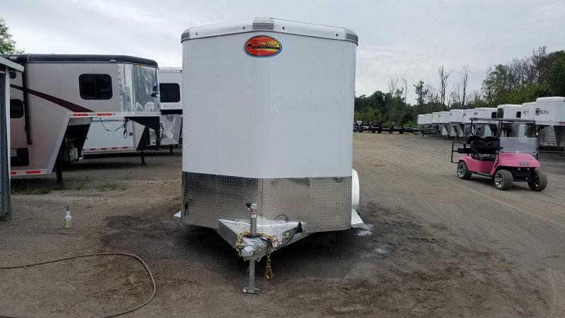 ***PRICE REDUCTION***2020 Sundowner Trailers SUPER SPORT SUNLITE Horse Trailer