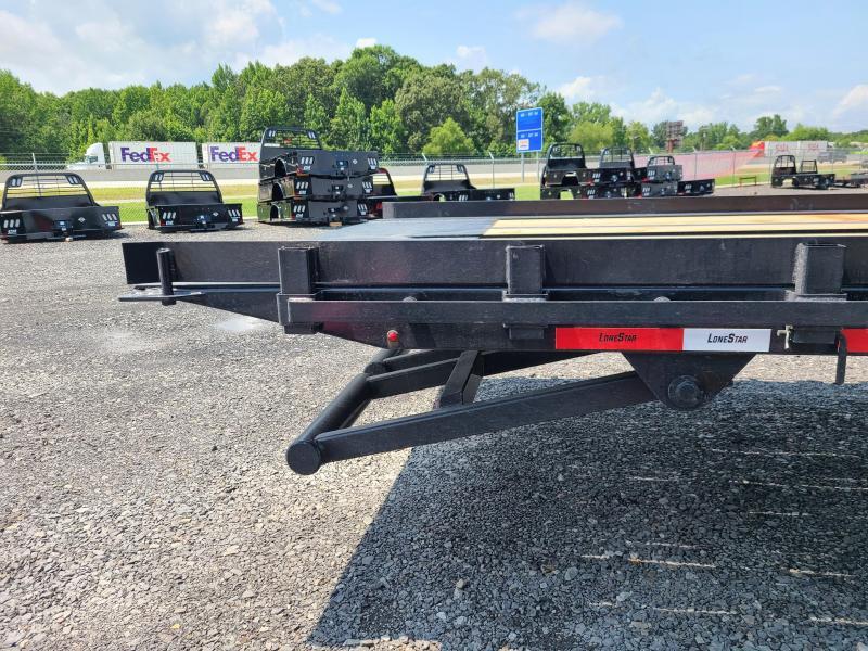 2022 RawMaxx 102X40 CONTAINER Equipment Trailer