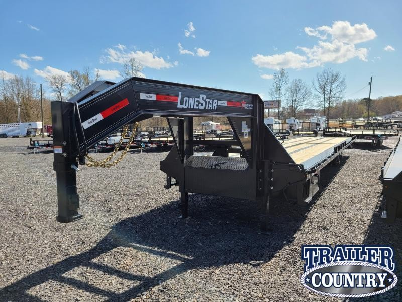 2021 Lonestar 102X40 CONTAINER Other Trailer