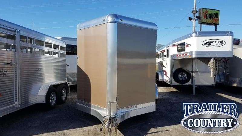**PRICE REDUCTION**2020 4-Star Trailers RUNABOUT Horse Trailer