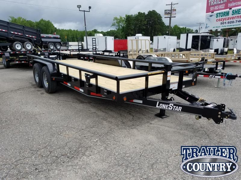 ***PRICE REDUCTION***2020 X-On 83X20 TA Equipment Trailer