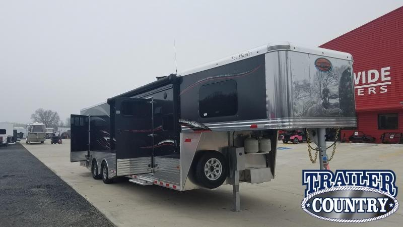 2020 Sundowner Trailers 37' Toy Hauler