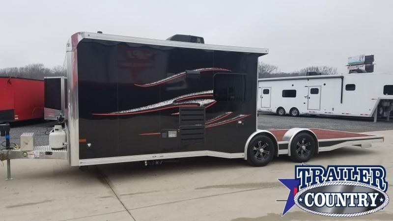 2020 Sundowner Trailers 27' Toy Hauler