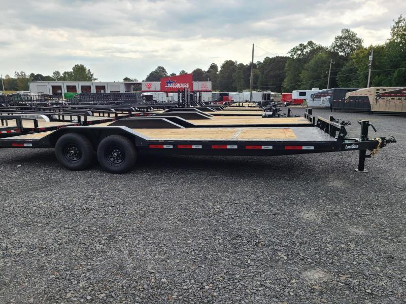 2022 RawMaxx 102X24 TA Enclosed Cargo Trailer