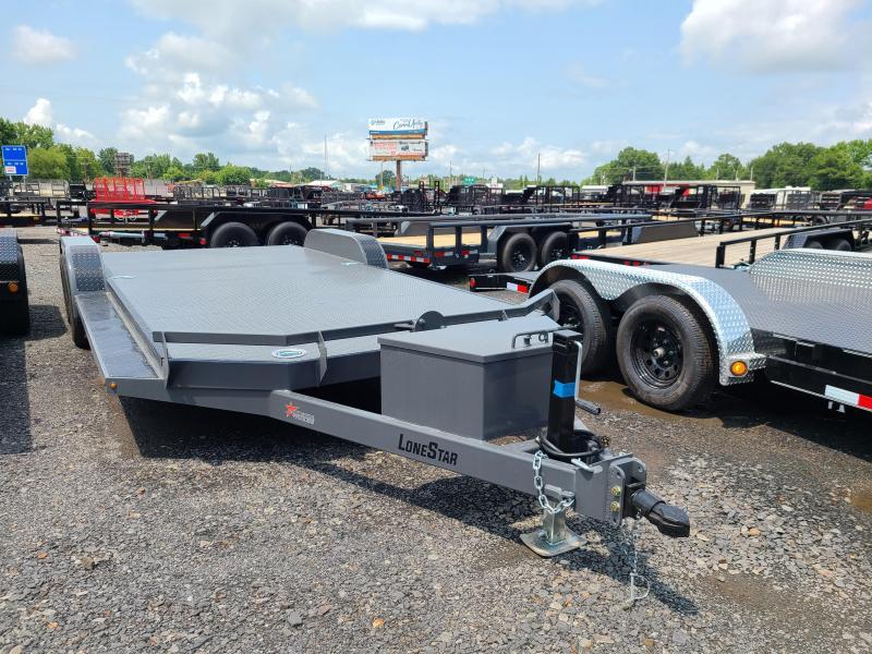 2022 RawMaxx 83X20 TA Enclosed Cargo Trailer