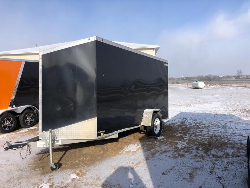 2013 Lightning Trailers LTF612SA Enclosed Cargo Trailer