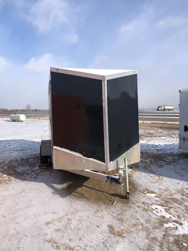 2013 Lightning Trailers LTF612SA Enclosed Cargo Trailer