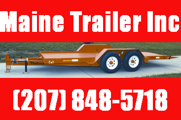 2021 Hudson Brothers HD14 - 5 Ton Capacity Equipment Trailer