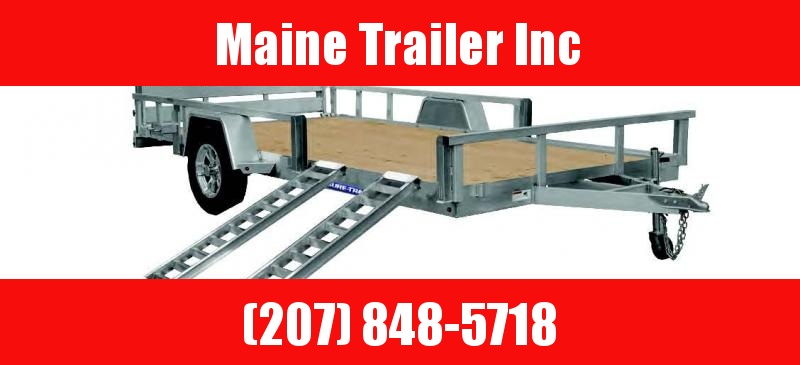 2021 Sure-Trac 7X16 7K Tandem ST8216ATV-A-070 Utility Trailer
