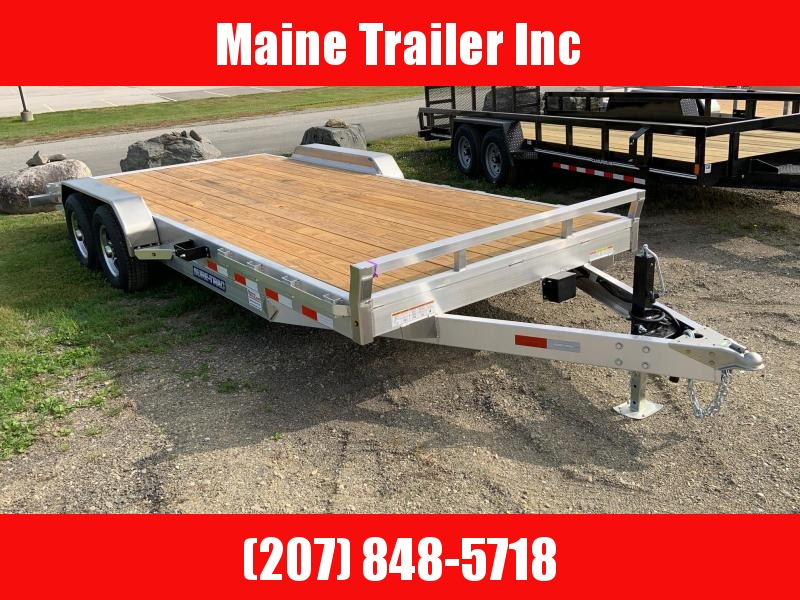 2021 Sure-Trac ST8220CHW-A-100 Car / Racing Trailer
