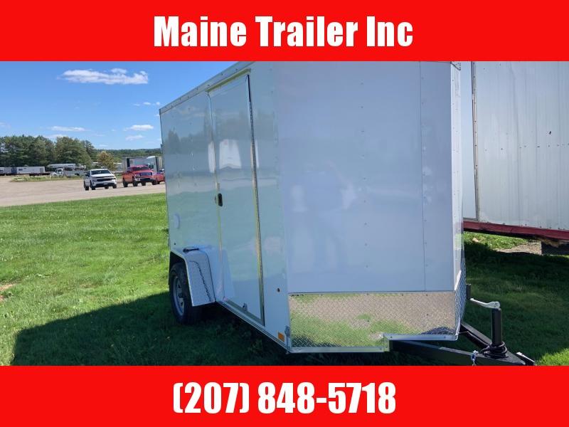 2021 Look Trailers STLC6X12SI2DLX Enclosed Cargo Trailer